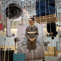 'All' of Maurizio Cattelan At The Guggenheim