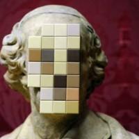 Banksy Commits 'Cardinal Sin'