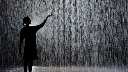 Rain Room Barbican_05
