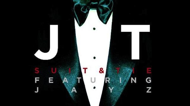 JT_Suit & Tie