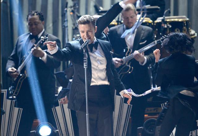 Justin Timberlake Grammys_01