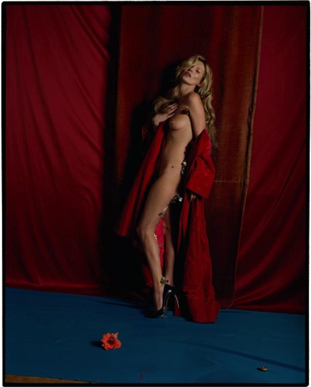Kate Moss Tim Walker Katie Grand LOVE_02