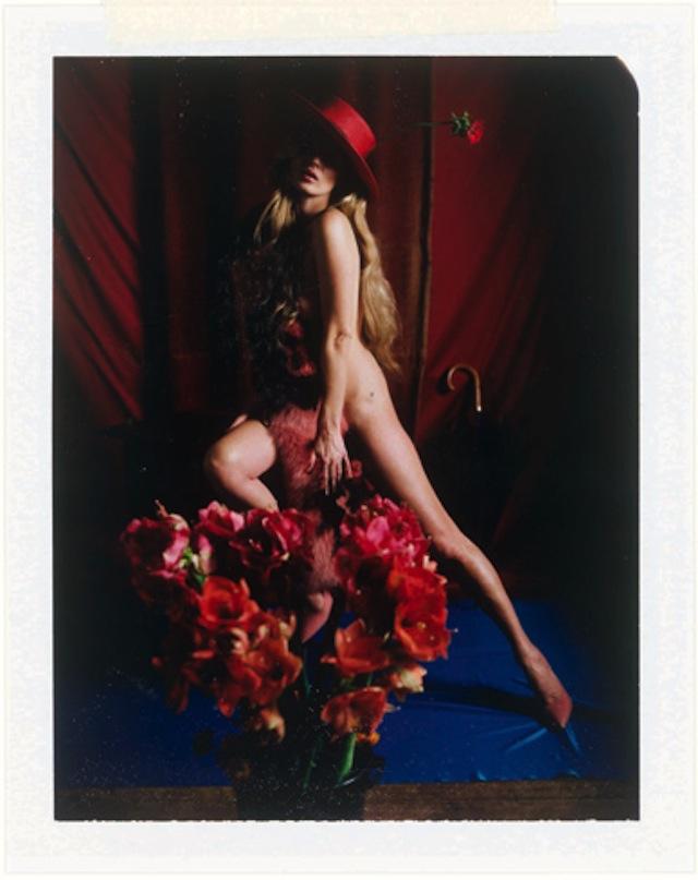Kate Moss Tim Walker Katie Grand LOVE_03