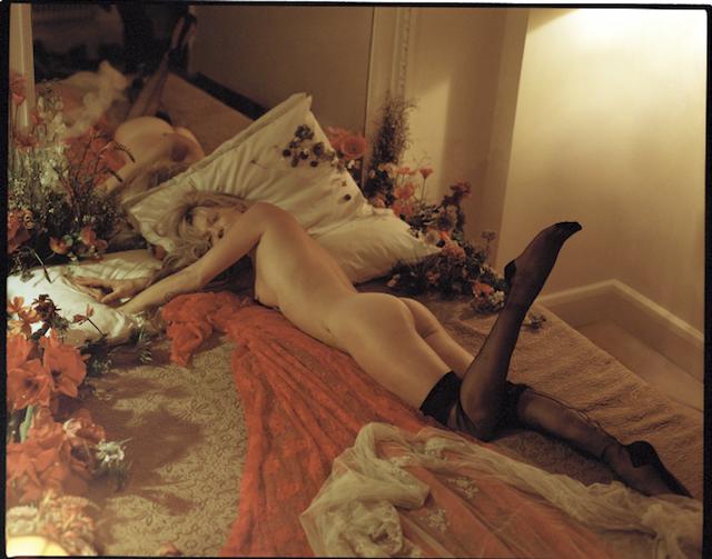 Kate Moss Tim Walker Katie Grand LOVE_06