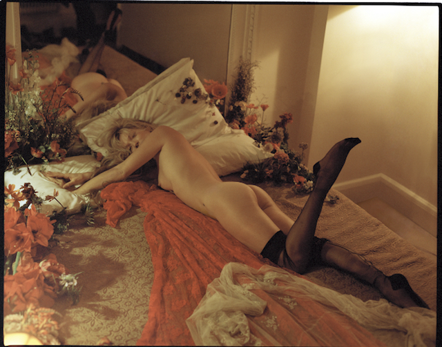 Kate Moss Tim Walker Katie Grand LOVE_06