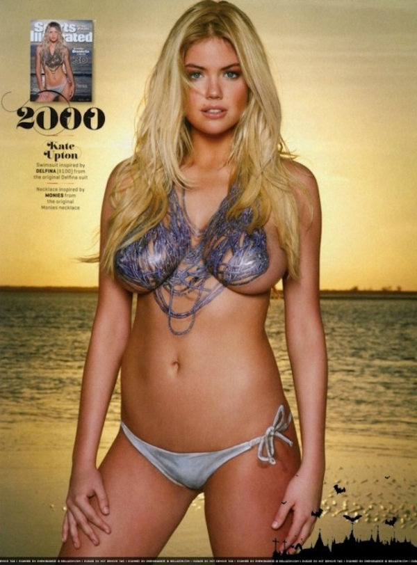 Kate Upton Sports Illustrated 2013_02