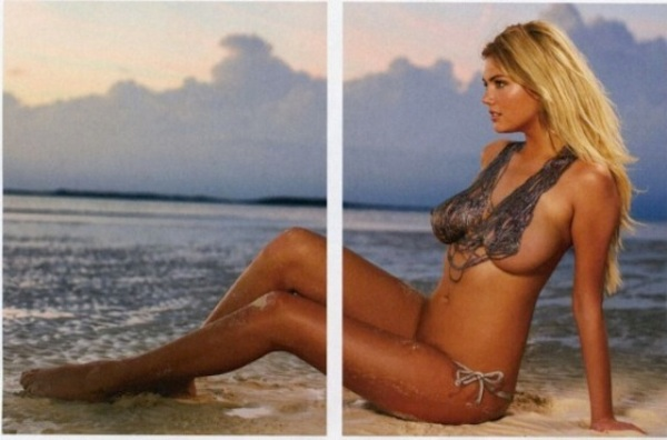Kate Upton Sports Illustrated 2013_05