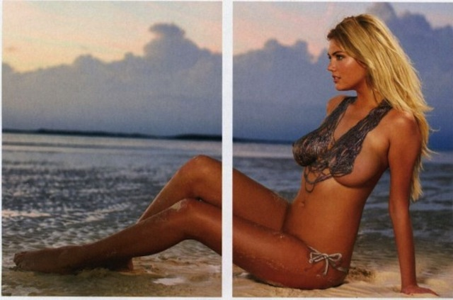 Kate Upton – Sports Illustrated 2013 | culture and life