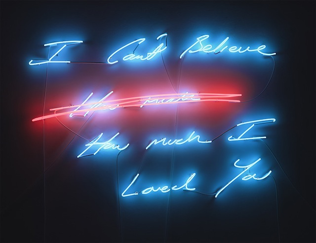 Tracey Emin_New York Times Square_06