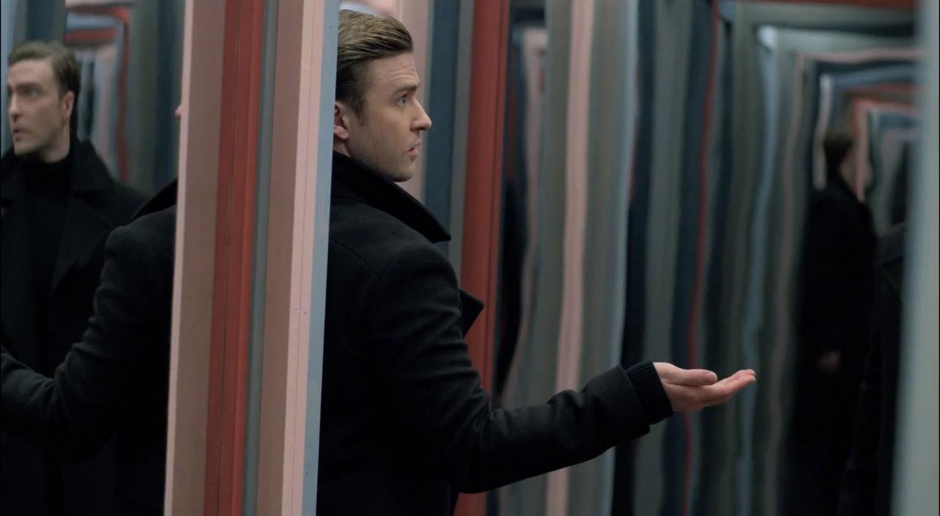 Justin Timberlake - Mirrors_11