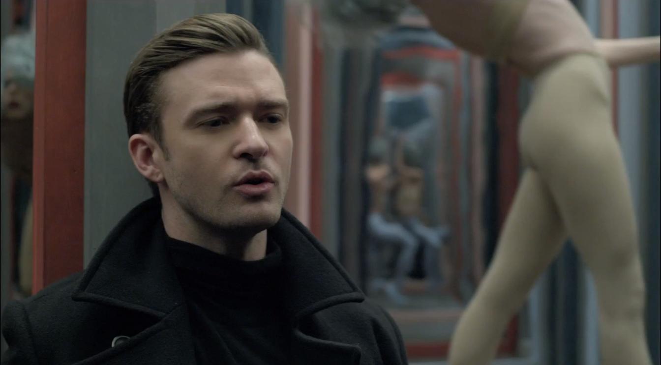 Justin Timberlake - Mirrors_14