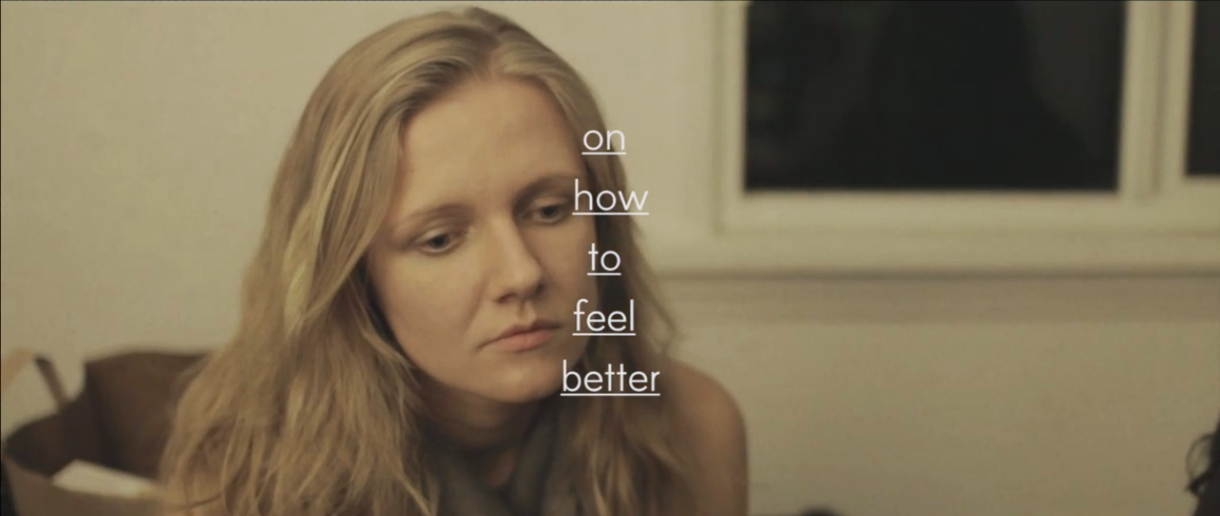 On How To Feel Better_01
