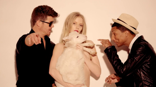 Robin Thicke - Blurred Lines_08