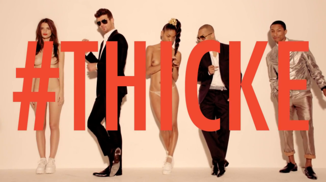Robin Thicke - Blurred Lines_14