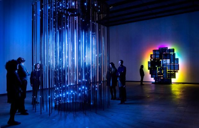 Light Show - Hayward Gallery_00