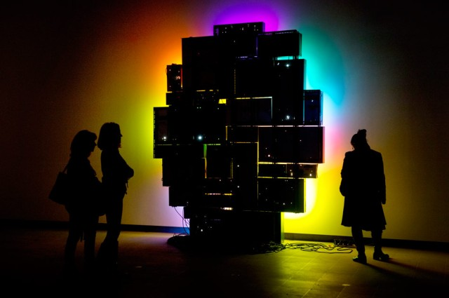 Light Show - Hayward Gallery_05