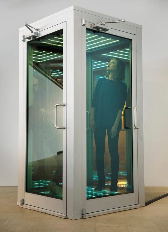 Light Show - Hayward Gallery_13