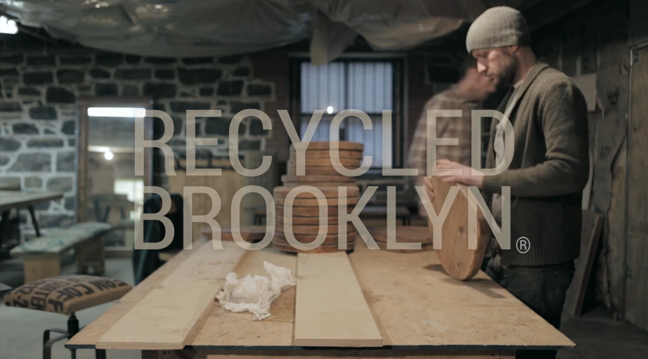 Recycled Brooklyn_00