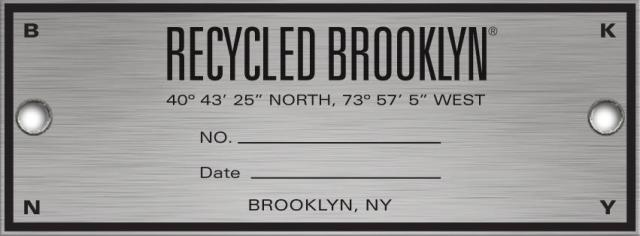 Recycled Brooklyn_20