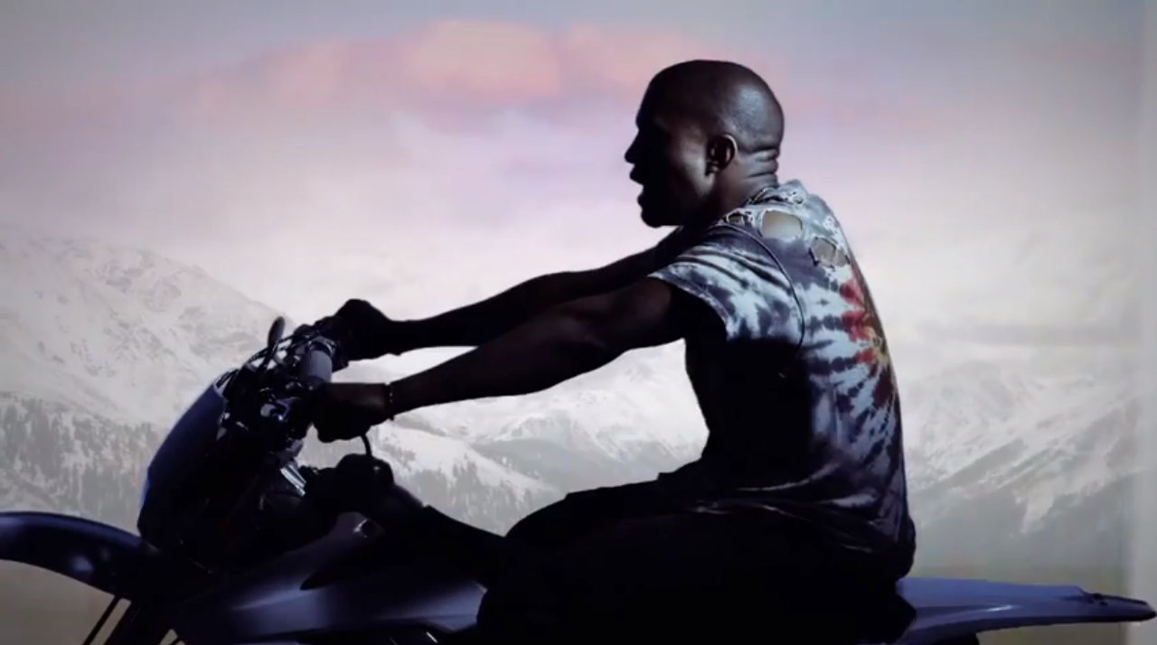 Kanye West Kim Kardashian Bound 2_05