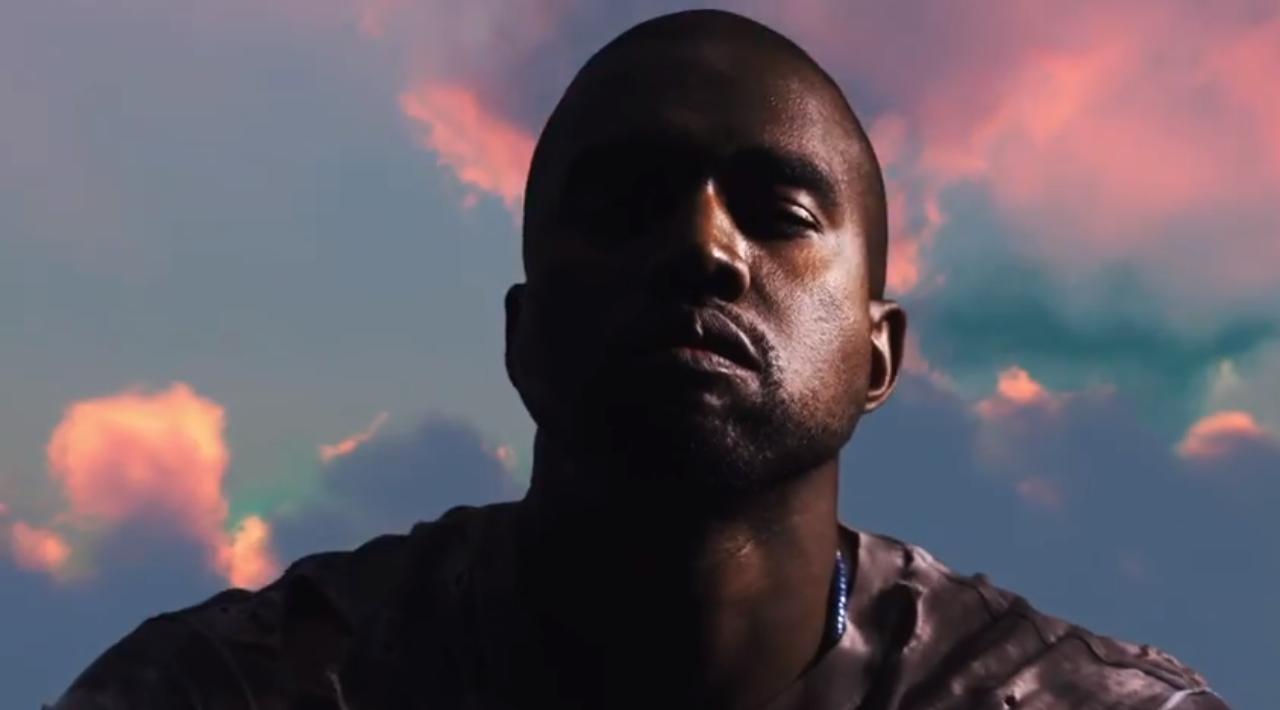 Kanye West Kim Kardashian Bound 2_16