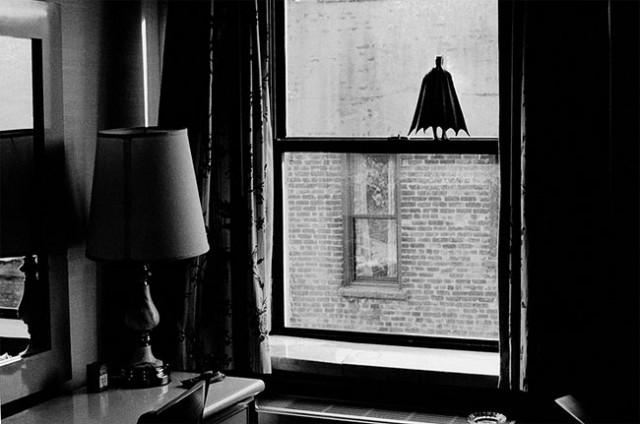 Rémi Noël - Batman in Texas_01