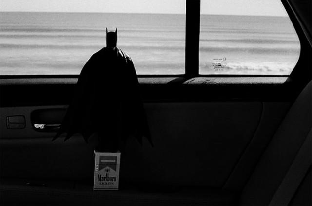 Rémi Noël - Batman in Texas_02