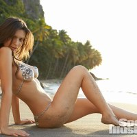 2014 Sports Illustrated Swimsuit Edition