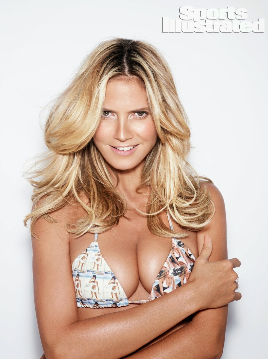 Heidi Klum Sports Illustrated Swimsuit Edition 2014_01
