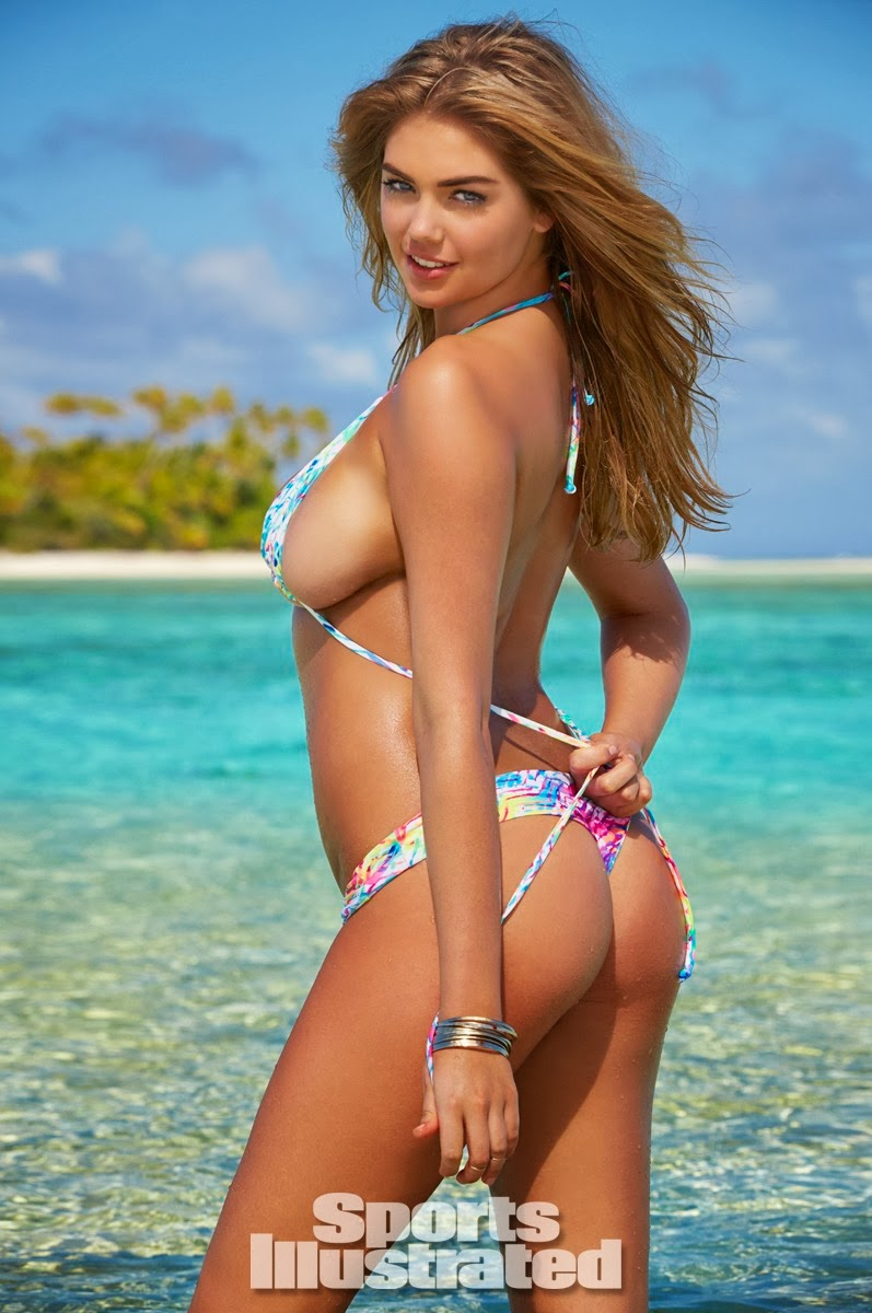 Kate Upton Sports Illustrated Swimsuit Edition 2014_00