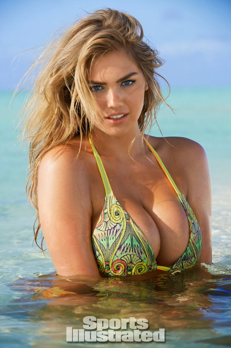 Kate Upton Sports Illustrated Swimsuit Edition 2014_05
