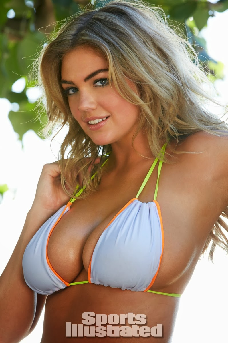 Kate Upton Sports Illustrated Swimsuit Edition 2014_06