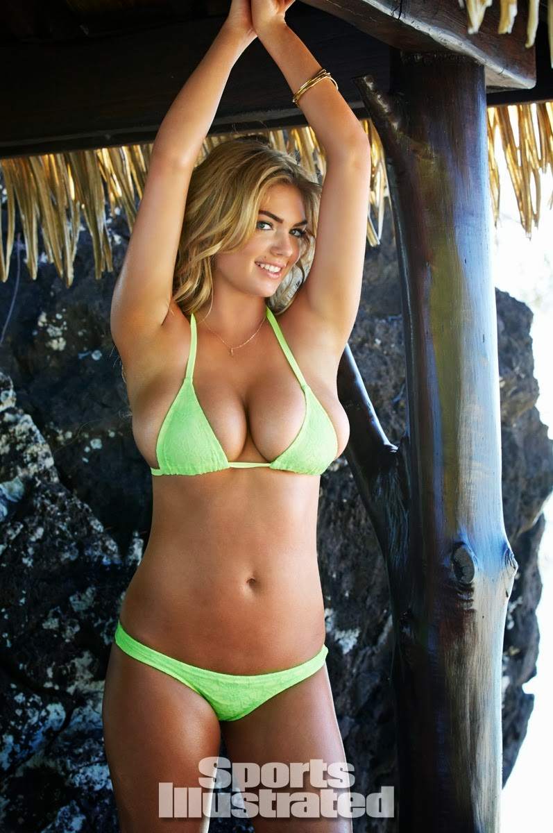 Kate Upton Sports Illustrated Swimsuit Edition 2014_08