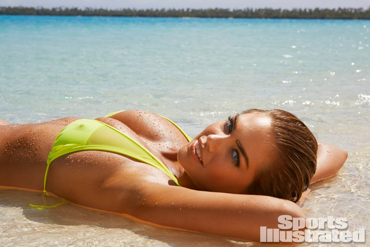 Kate Upton Sports Illustrated Swimsuit Edition 2014_10