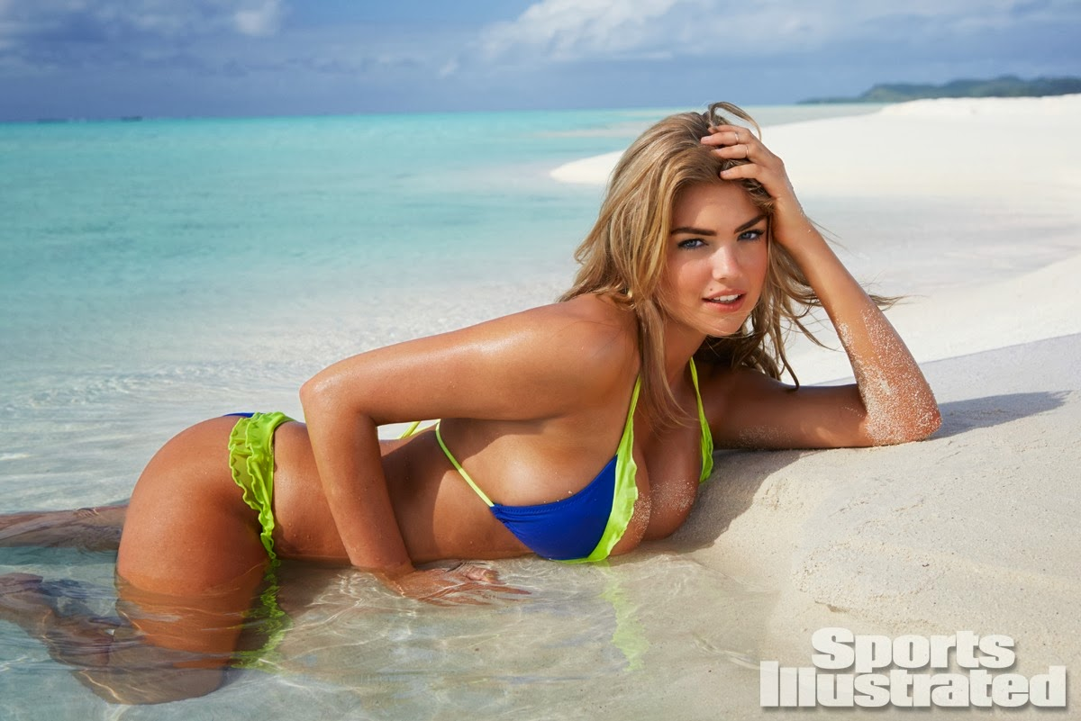 Kate Upton Sports Illustrated Swimsuit Edition 2014_11
