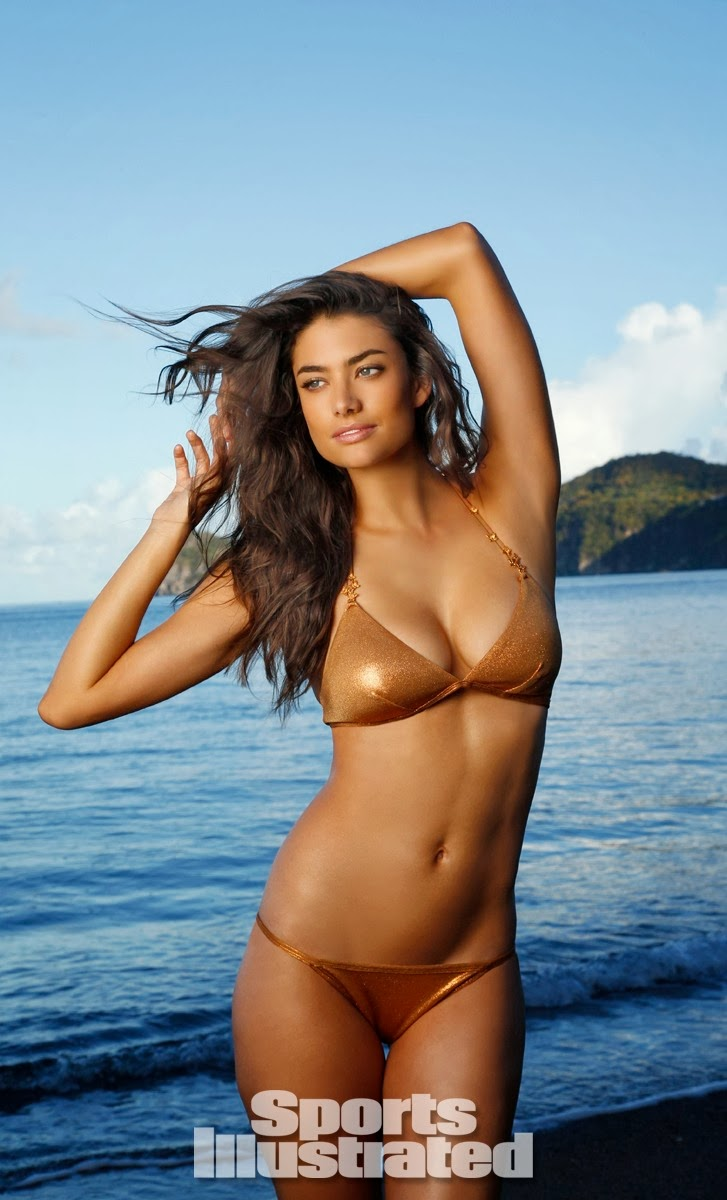 Lauren Mellor Sports Illustrated Swimsuit Edition 2014_10