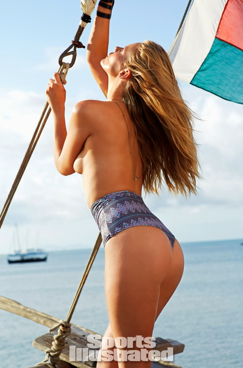 Maloes Horst Sports Illustrated Swimsuit Edition 2014_1