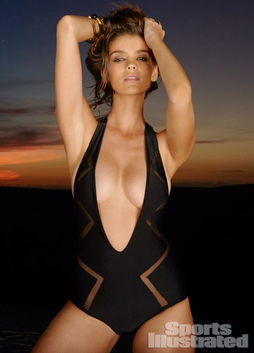 Natasha Barnard Sports Illustrated Swimsuit Edition 2014_11