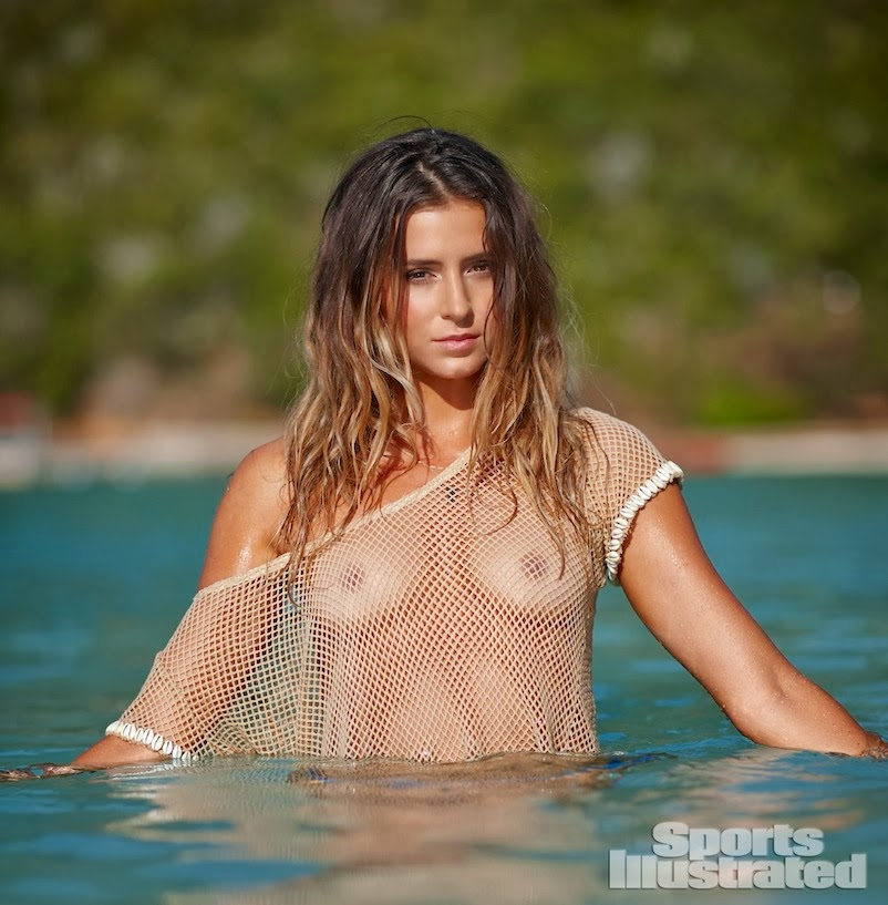 Sports Illustrated Swimsuit Edition 2014_09