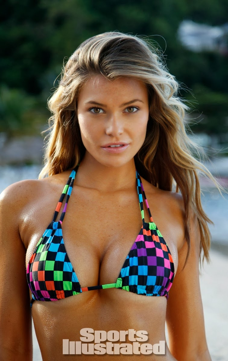 Sports Illustrated Swimsuit Edition 2014_13