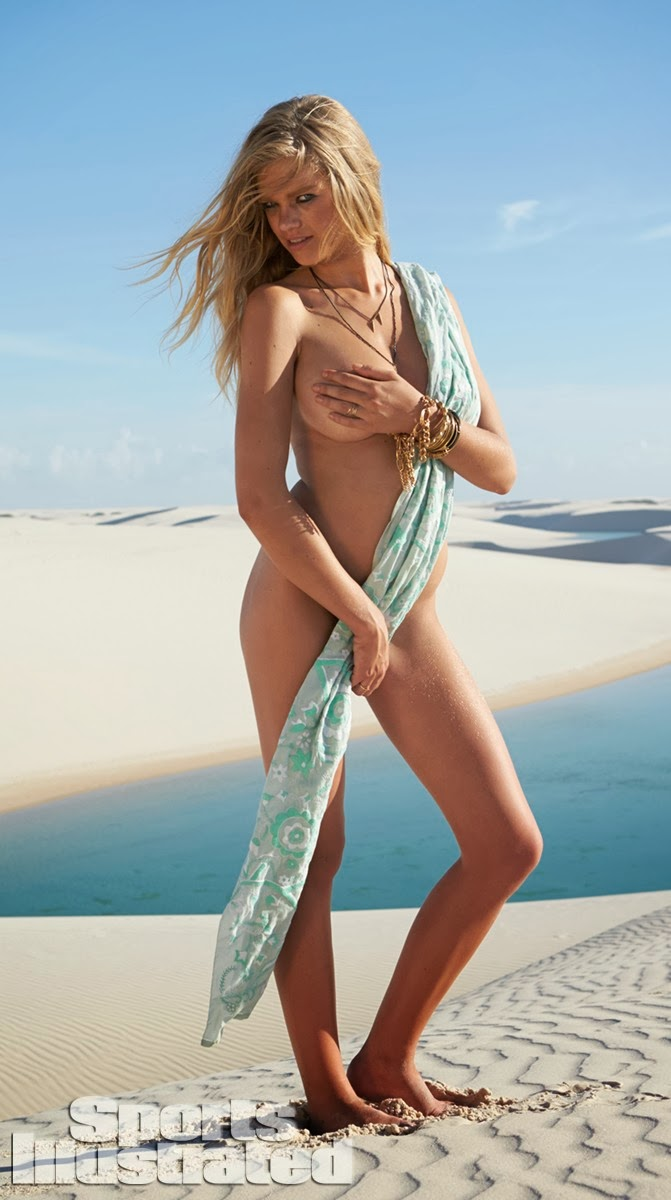 Valerie Van Der Graaf Sports Illustrated Swimsuit Edition 2014_10