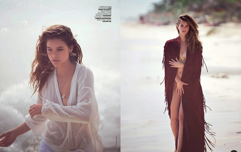 Barbara Palvin David Bellemere_12