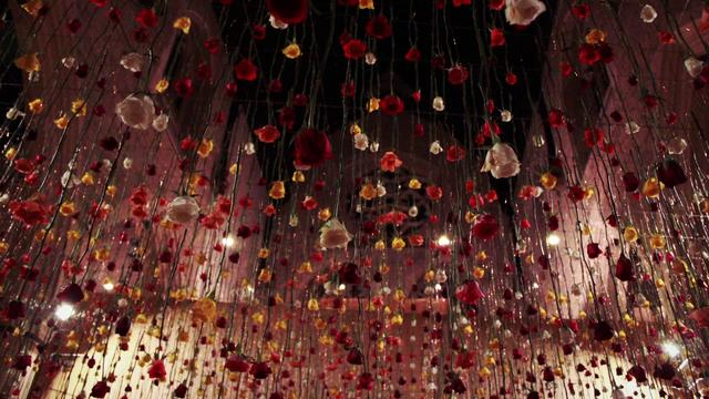 Rebecca Louise Law Suspended Floral Installations_08