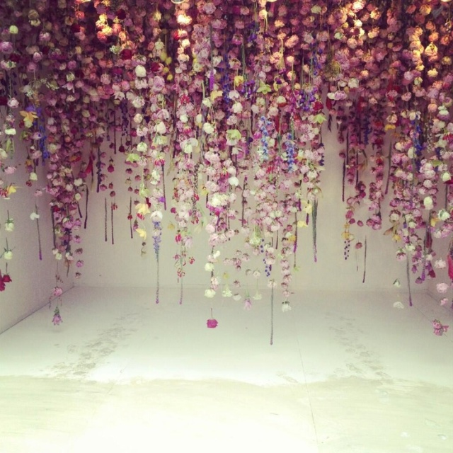 Rebecca Louise Law Suspended Floral Installations_15