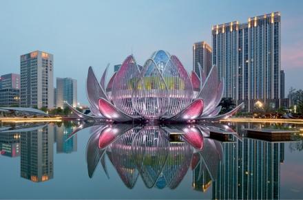 The Lotus Building_studio505_Wujin_01