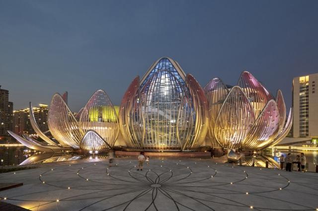 The Lotus Building_studio505_Wujin_02