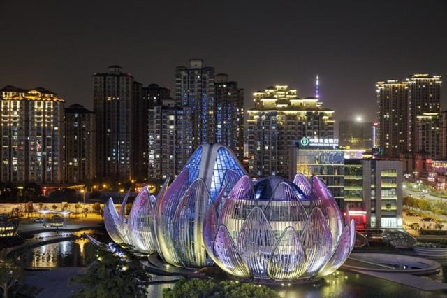 The Lotus Building_studio505_Wujin_04