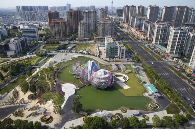 The Lotus Building_studio505_Wujin_06